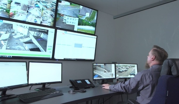 Dahua Provides Mobile Video Guards For A Security Company In Germany To Enhance Visitor's Safety