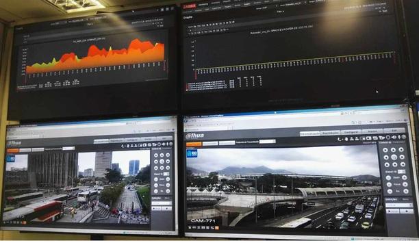 Dahua Cameras Provide Winning Video Surveillance Solution For 2016 Rio Summer Olympics