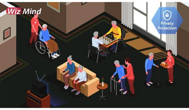 Dahua Technology Shows How Intelligent Cameras Enhance Safety In Nursing Homes
