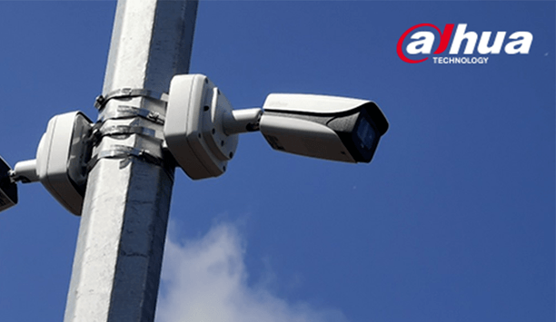 Haier Industrial Park In Russia Deploys Dahua Technology's Intelligent Security System