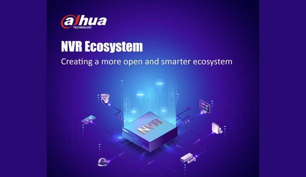 Dahua Technology Collaborates With Third-Party VMS Suppliers To Build An Open And Smart NVR Ecosystem