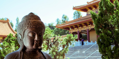 Dahua Technology Provides Hsi Lai Temple With End-To-End Video Surveillance System