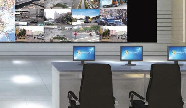 Dahua's Linux-Based Video Wall Deployed At Eiffler Industrial Company In Venezuela