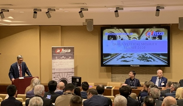 Dahua Vertical Security Summit 2020 Discussed Security Industry Trends In Retail And Transportation