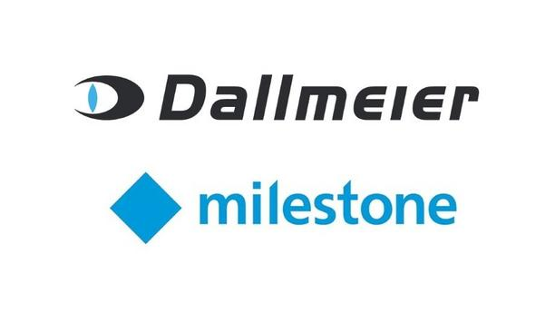 Dallmeier Announces Its Panomera Multi-Focal Sensor Cameras Have Completed Seamless Integration In The Milestone XProtect VMS