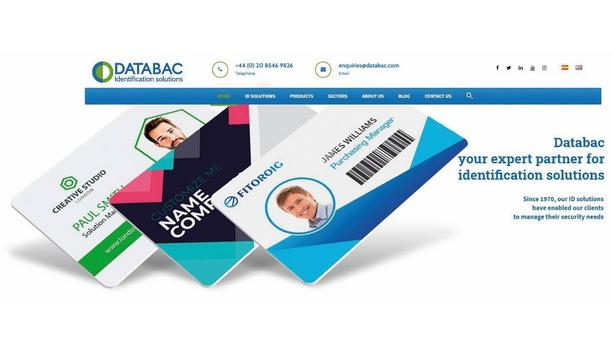 Databac Marks 50th Anniversary Milestone By Unveiling New Branding And Revamped Website