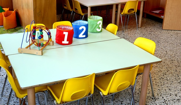 Hikvision And Alarme Sentinelle Provide Video Surveillance For Montreal Children's Centre