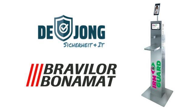 de Jong SICHERHEIT & IT Relocate Production Of IRM-Guard® To Bravilor Bonamat At Netherlands