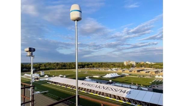 Dedrone Deploys Counter Drone Technology To Protect Preakness 146 From Unauthorized Drones Threat