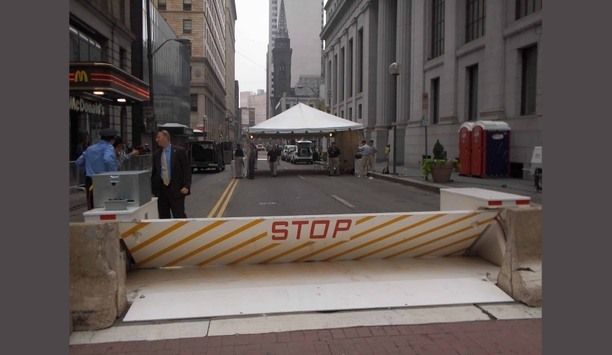 Delta Scientific MP5000 Portable Barriers Offers Military Grade Portable Protection