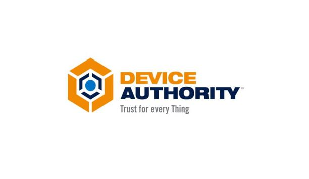 Device Authority Launches KeyScaler For Azure Sphere In The Microsoft Azure Marketplace