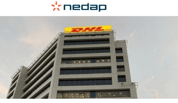 DHL Employs Nedap's AEOS Access Control System To Increase Security Across Saudi Arabia