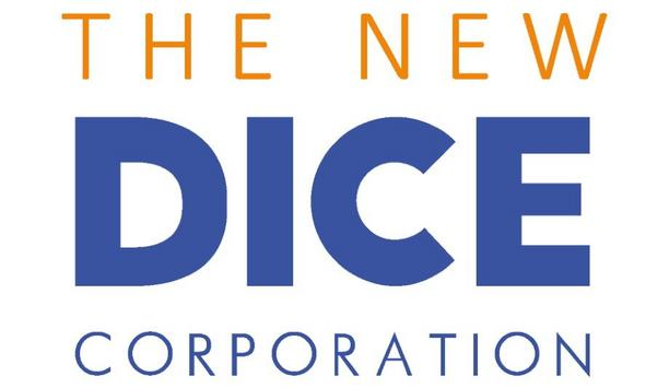 DICE Corporation Re-Brands As 'The New DICE', Kicking Off Multi-Million Dollars Investment In IoT, AI And Integrated Video Solutions
