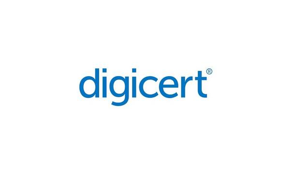 DigiCert Gets Selected By The Telecom Infra Project To Provide PKI-Based Security Services For TIP's OpenWiFi Platform