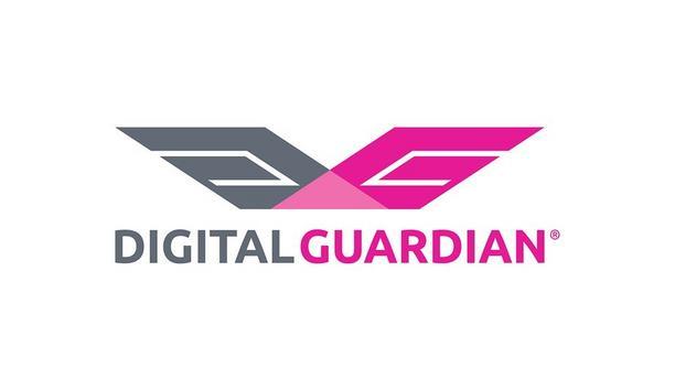 Digital Guardian Achieves SOC 2 Completion Certification For Their Digital Guardian Cloud Platform