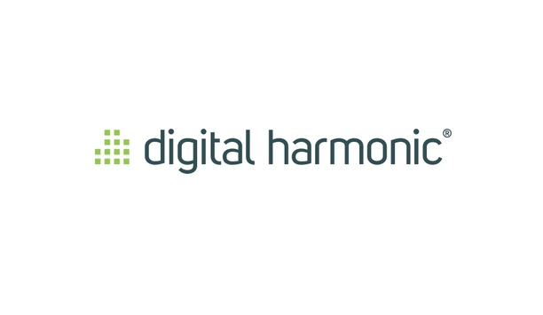 Digital Harmonic Appoints Mason Baron As Its New Chief Technology Officer