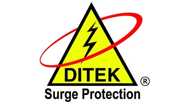 DITEK Launches The Deflector Series Surge Protective Devices For Protecting Fire Alarm Panels From Power Surges
