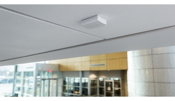 Digital Monitoring Products Unveils 1128 Wireless Glassbreak Detector Equipped With High-Tech Sensor