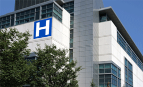 Healthcare Security Systems: Funding Remains Biggest Obstacle To Installation