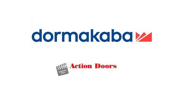 dormakaba Acquires Action Doors Ltd., As Part Of Its Business Expansion Plan