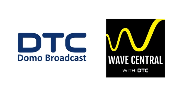 DTC Broadcast And Wave Central Sign Formal North American Partnership Agreement
