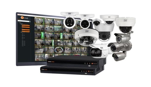 Digital Watchdog Complete Surveillance Solutions Unveils 5MP Universal HD Over Coax Video IP Cameras