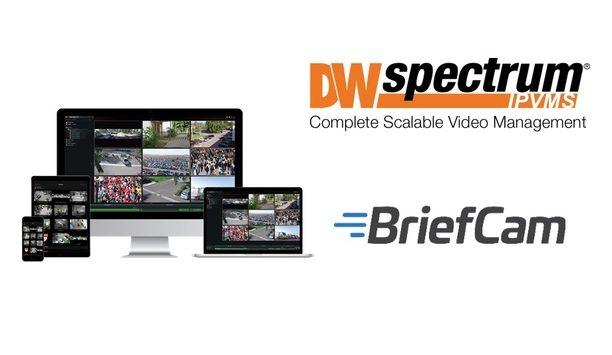Digital Watchdog Unveils DW Spectrum IPVMS Integration With BriefCam's Video Content Analytics Platform
