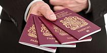 E-Passport Technologies Address Border Security Crisis And Ease Tourism
