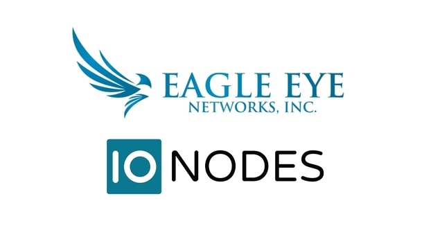 Eagle Eye Networks And IONODES Collaborate On Integration Solution Of Eagle Eye Cloud VMS With IONODES Secure Display Stations