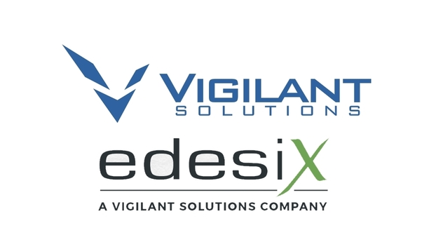 Edesix And Vigilant Solution To Showcase Automated Number Plate Recognition Technology At Parkex 2019