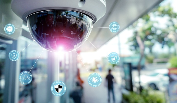 """What's New """"on The Edge"""" Of Security And Video Surveillance Systems?"""