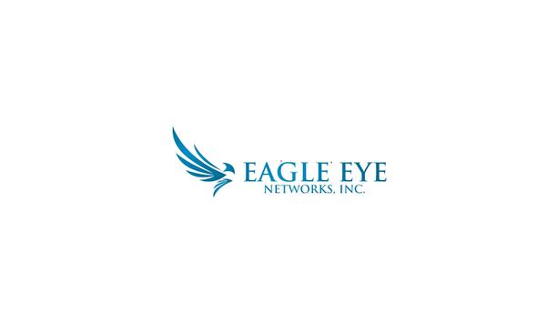 Eagle Eye Networks Introduces Fisheye Camera Cloud-Client Dewarping In Eagle Eye Cloud VMS
