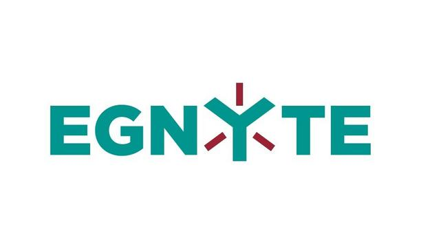 Egnyte's Tools And Services Help Mid-Market IT Organizations Improve Their Data Security And Compliance Competence