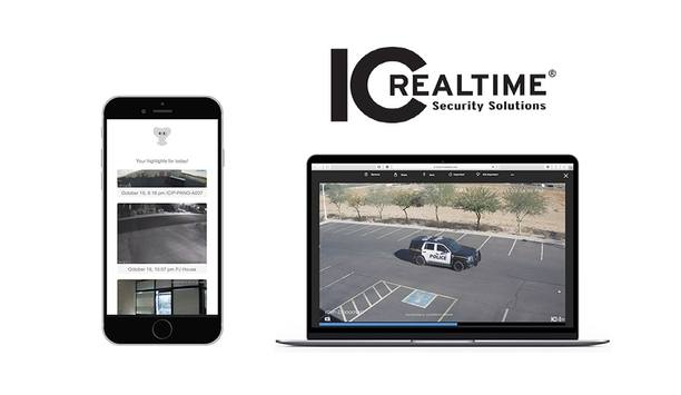 IC Realtime Launches AI Search Engine Ella For Security And Surveillance