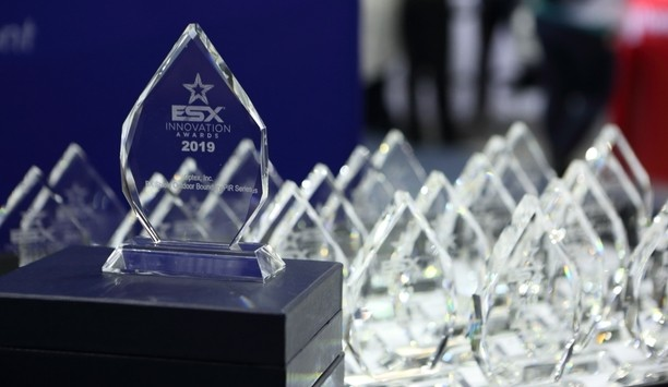 Winners Of Electronic Security Expo 2019 Innovation Awards Announced