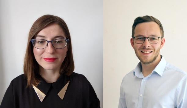 Evolution Makes The Appointment Of Two New CAD Technicians To Expand Their Risk And Design Team