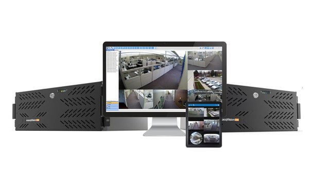 Johnson Controls Introduces Latest Version Of ExacqVision Video Management System V8.8