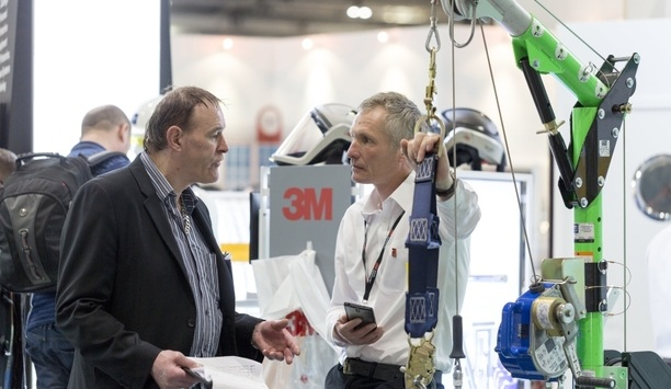 Exhibitors, Managers, Engineers And Industry Professionals Line Up For Infrarail 2018