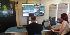 eyevis UK Launches New Control Room Demonstration Venue In Lancashire