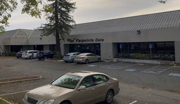 Farpointe Data Moves Into Expanded New Facility In San Jose To Increase Products Availability