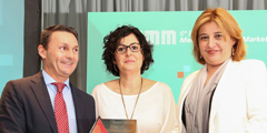 Door Entry System Manufacturer Fermax Receives International Marketing Award From The Mediterranean Marketing Club