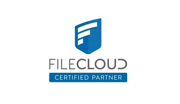 FileCloud Data Governance Platform Provides Employees Working Remotely With Secure Access To On-Premise Data