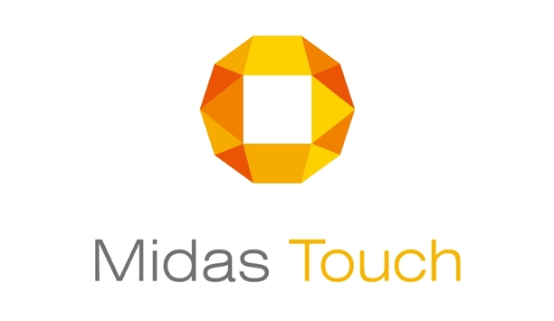 Midas Touch Releases MFC-2160 160*160 Pixel And Low Power Capacitive Fingerprint Sensor