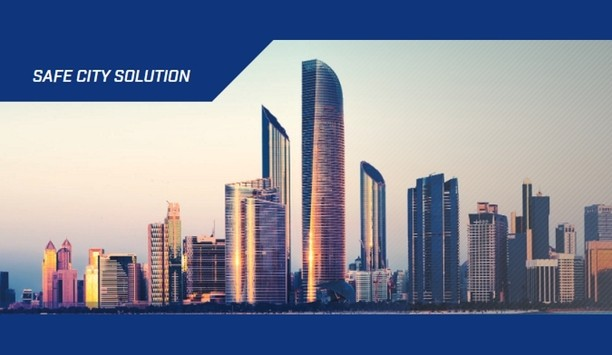 FLIR Systems United VMS Provides Surveillance For Abu Dhabi's Safe City Initiative