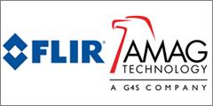FLIR Joins AMAG Technology Symmetry Preferred Partner Program