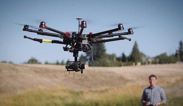 FLIR Announces FLIR Duo Pro R Dual Sensor Commercial Drone Camera