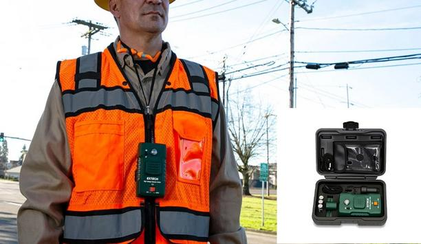 FLIR Announces First Extech Non-Contact High Voltage Detector For Personal Safety