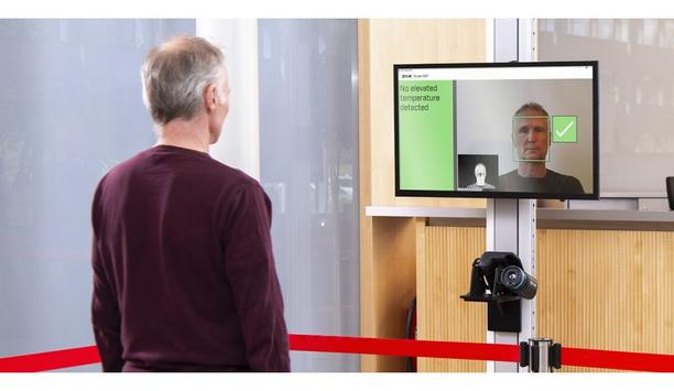 FLIR Systems Launches FLIR Screen-EST Software To Improve Skin Temperature Screening For COVID-19