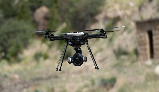 FLIR Introduces StormCaster Payload Family For Its SkyRaider And SkyRanger Drones