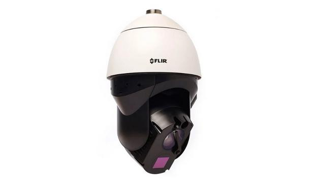 FLIR Systems Announces Multiple Cameras For Critical Infrastructure And Safe City Security